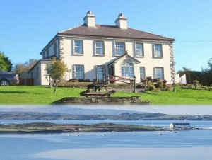 Baltimore West Cork Bed Breakfast Ireland